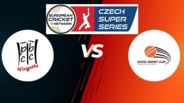 Match 1 PBVI vs UCC Dream11 Team Prediction: ECN Czech Super Series T10 League 2020