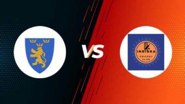 Match 1 STO vs IND Dream11 Team Prediction: ECS T10 Stockholm: ECS T10 League 2020
