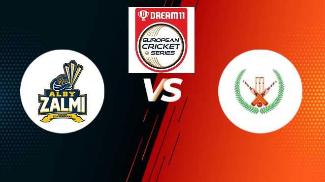 Match 18 ALZ vs SIG Dream11 Team Prediction: ECS T10 Stockholm: ECS T10 League 2020