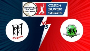 Match 2 PBVI vs BCC Dream11 Team Prediction: ECN Czech Super Series T10 League 2020