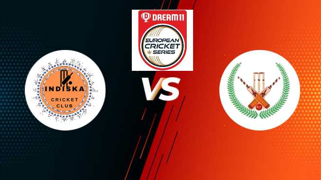 Match 3 IND vs SIG Dream11 Team Prediction: ECS T10 Stockholm: ECS T10 League 2020