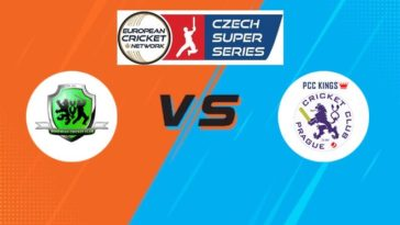 Match 4 BCC vs PCC Dream11 Team Prediction: ECN Czech Super Series T10 League 2020