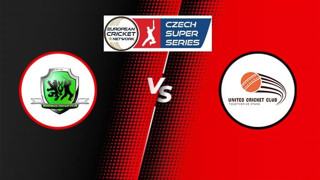Match 5 BCC vs UCC Dream11 Team Prediction: ECN Czech Super Series T10 League 2020