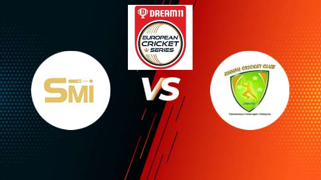 Match 5 SMI vs PF Dream11 Team Prediction: ECS T10 Stockholm: ECS T10 League 2020