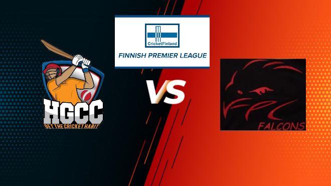 Match 6 GHG vs FPC Dream11 Team Prediction, Playing XI: Finnish Premier League T20 2020