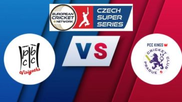 Match 6 PBVI vs PCC Dream11 Team Prediction: ECN Czech Super Series T10 League 2020
