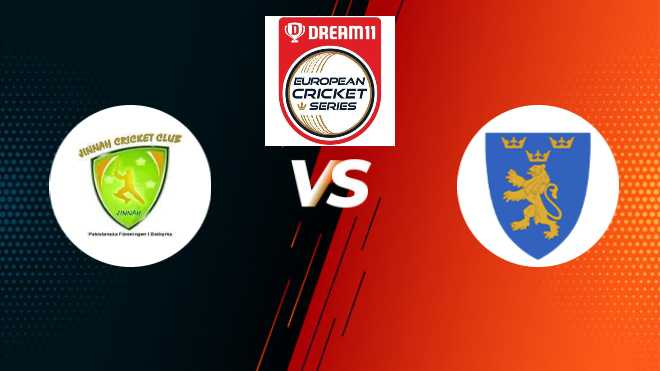Match 7 PF vs STO Dream11 Team Prediction: ECS T10 Stockholm: ECS T10 League 2020