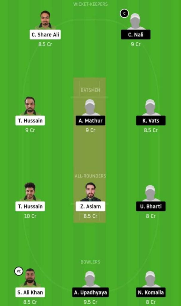 Match 7 PF vs STO dream11 team prediction, playing xi, top picks, captain and vice-captain