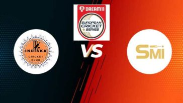 Match 9 IND vs SMI Dream11 Team Prediction: ECS T10 Stockholm: ECS T10 League 2020