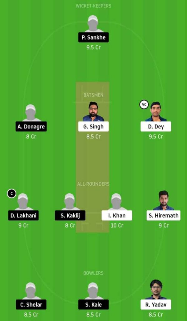 Match 9 IND vs SMI dream11 team prediction, playing xi, top picks, captain and vice-captain