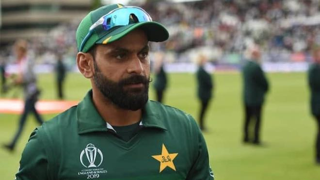 Mohammad Hafeez test negative for coronavirus after a day declared positive by PCB