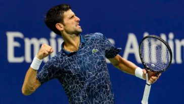 Novak Djokovic, wife tests positive for coronavirus