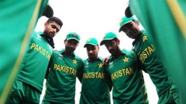 Seven more Pakistani cricketers tests positive for coronavirus: PCB