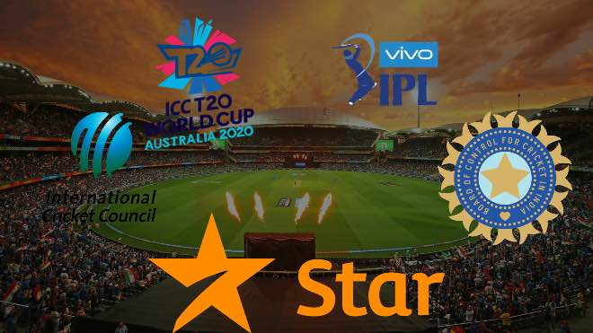 Star India writes to BCCI, ICC for clarity on IPL 2020 and T20 World Cup 2020: Reports