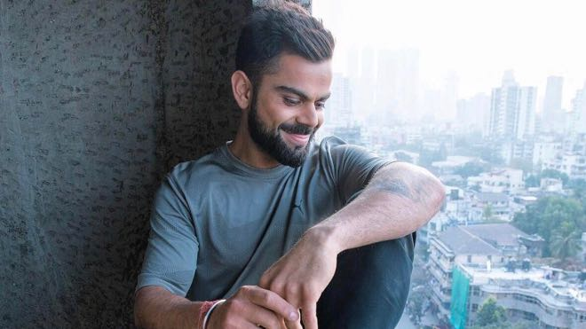 Virat Kohli ranks 12th on 'The Top Instagram Earners Durning Lockdown' list, 6th among athletes
