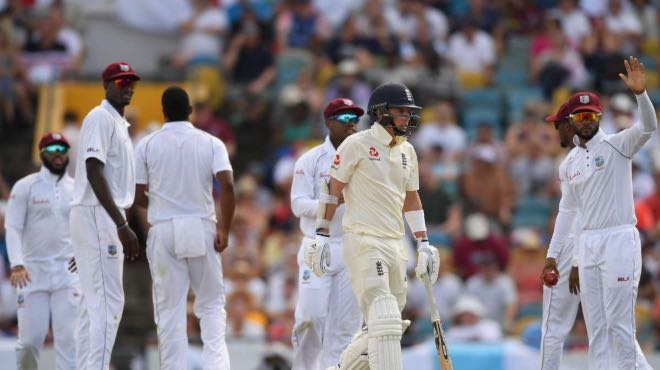 West Indies announced the squad for three-Test tour of England from July 8