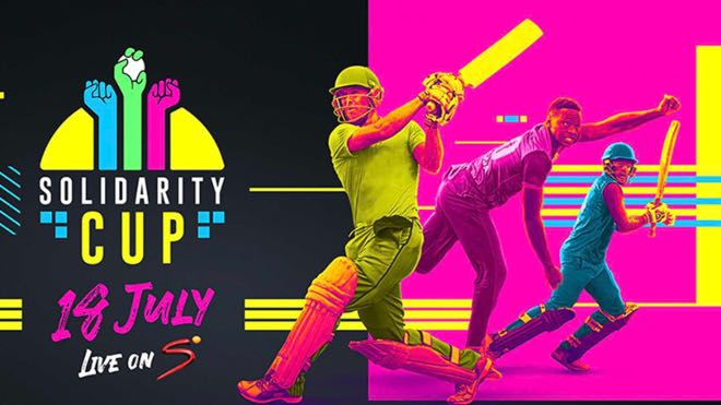 All you need to know about 3TC Solidarity Cup; How, when, where and what of the format and squads