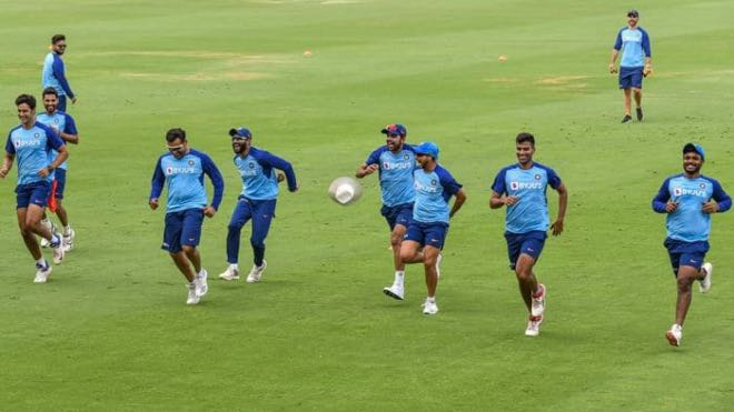 BCCI Apex Council Meeting: National training camp likely to be in Ahmedabad
