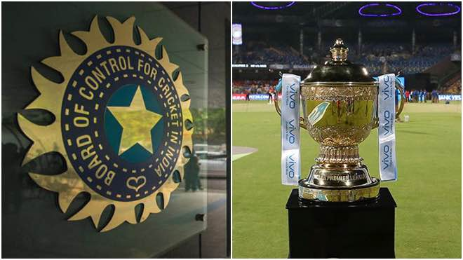 BCCI Meeting IPL 2020 in UAE after T20 World Cup postponement and government permissions