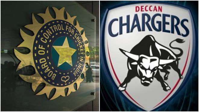 BCCI to pay Rs 4,800 crores to Deccan Chargers for wrongful termination from IPL