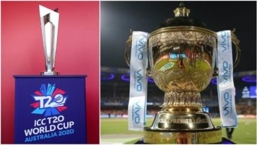 Boost for IPL as ICC T20 World Cup 2020 set to be officially postponed
