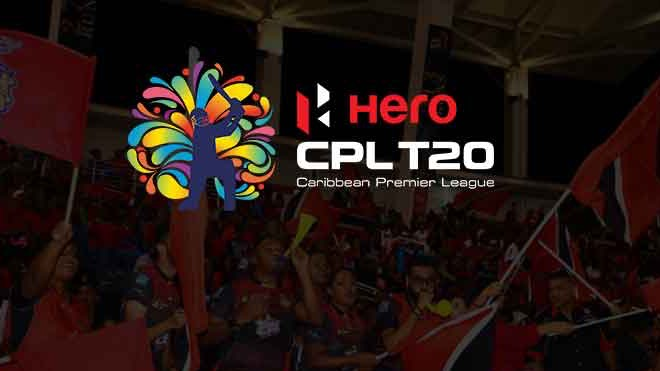 CPL 2020 schedule: CPL 2020 Fixture: CPL 2020 Timetable