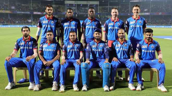 Delhi Capitals planning training camp from August 15 before IPL 2020 in UAE