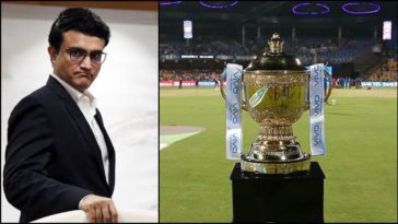 Don't want 2020 to finish without an IPL, priority is India: Sourav Ganguly