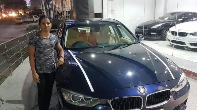Dutee Chand wants to sell her BMW to fund her training, lack of sponsor