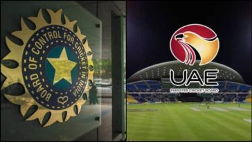 Emirates Cricket Board confirms receiving 'Letter of Intent' from BCCI to host IPL 2020