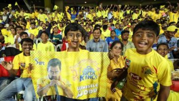 Emirates Cricket Board interested to host IPL 2020 with crowds in UAE