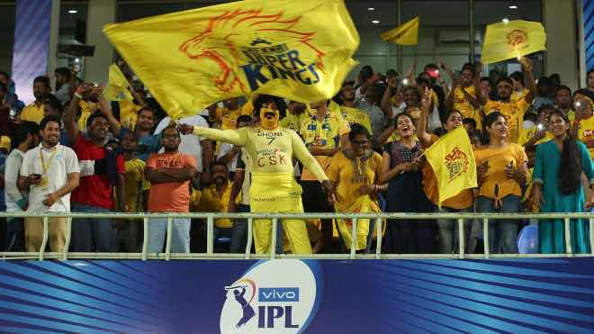 Emirates Cricket Board looking for 30-50% crowd in stadiums for IPL 2020