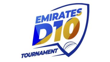 Emirates D10 Tournament points table: D10 League 2020 standings