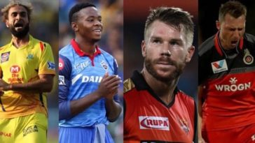 Few overseas players might arrive late for IPL 2020