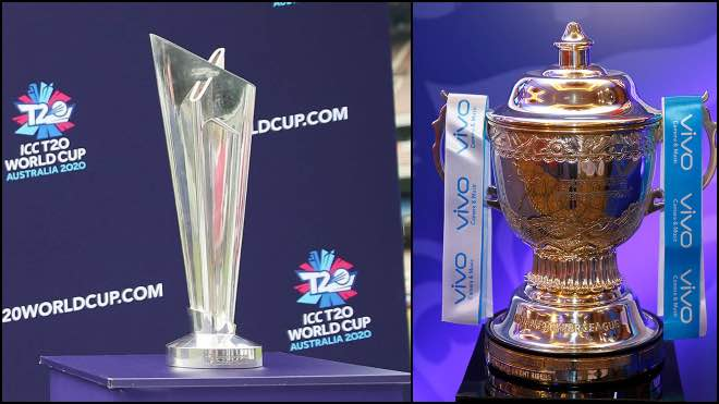 ICC T20 Cricket World Cup 2020 officially postponed, window open for IPL 2020