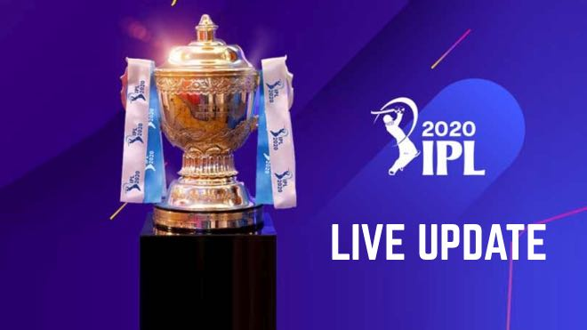 IPL 2020 Live Updates: Timeline to all the developments related to IPL 2020