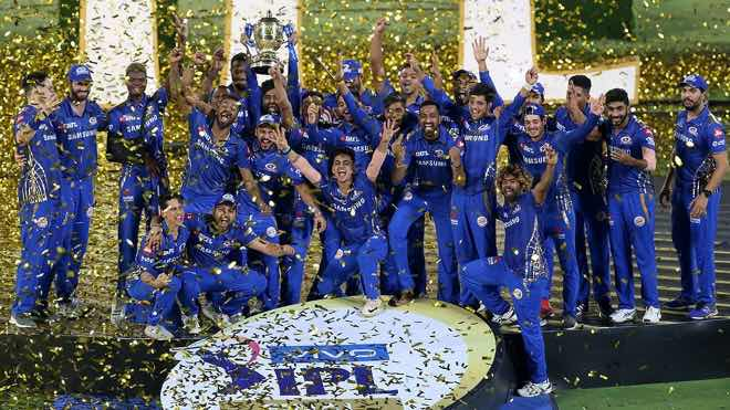 IPL 2020 final likely to be postponed from November 8 to November 10: Reports