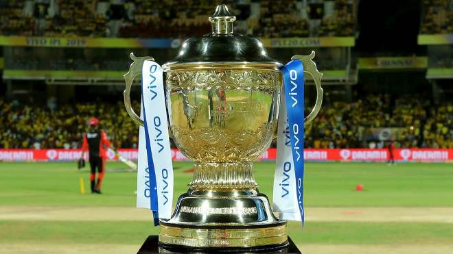 IPL 2020 is set to take place in UAE, BCCI writes to the Indian government for permission