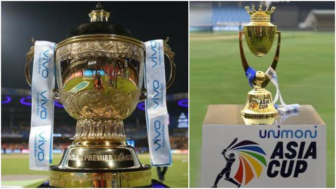 IPL 2020 possibility increased as Asia Cup 2020 is likely to be postponed