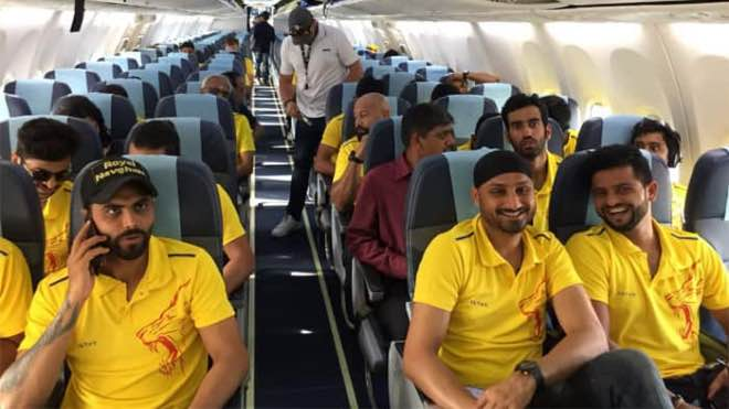 MS Dhoni and Chennai Super Kings to travel UAE early for IPL 2020