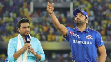 Sanjay Manjrekar writes BCCI to take back as IPL commentator