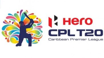 Schedule for CPL 2020 announced; first match on 18 August, final on September 10