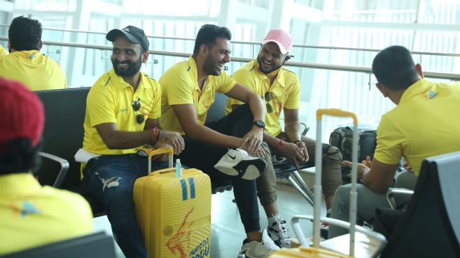 After CSK members testing positive, IPL 2020 schedule announcement delayed: Report