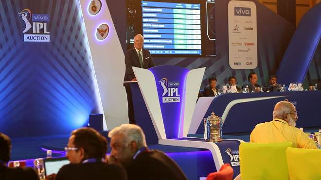 BCCI planning to not host mega auction before IPL 2021