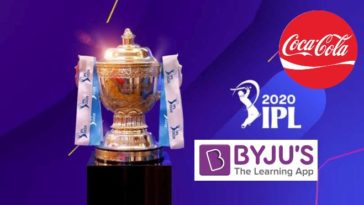 BYJU's and Coca-Cola likely to bid for IPL 2020 title sponsorship