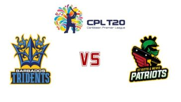 CPL 2020 Match 2 BAR vs SKN: Match Preview, Head to Head, Stats and Records