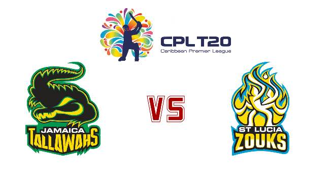 CPL 2020 Match 3 JAM vs SLZ: Match Preview, Head to Head, Stats and Records