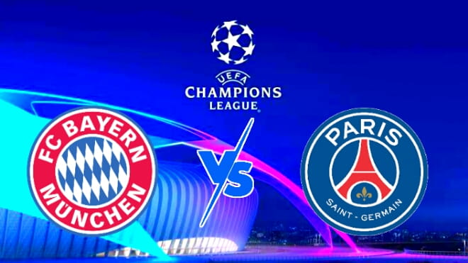 Champions League Final Preview: Bayern Munich vs PSG | The ...