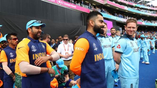England tour of India in September moved to early 2021