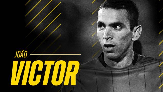 Hyderabad FC signs former La Liga player João Victor